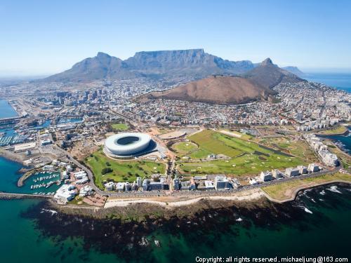 Circuit Trésors sud-africains