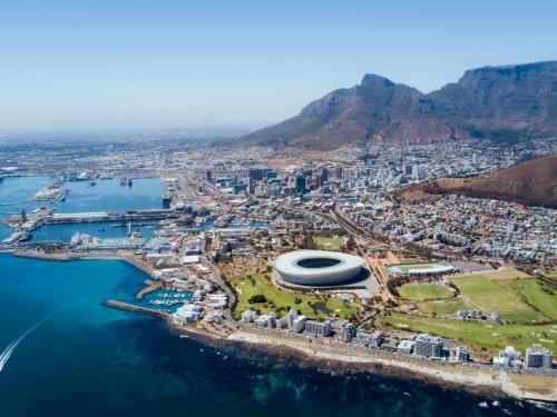 100 gratuit datant de l'Afrique du Sud