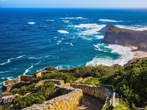 Circuit paysages sud africains voyage afrique du sud s jour for Agence cap paysages